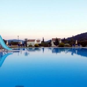 Ostria Studios/Apartments - Sidari Corfu